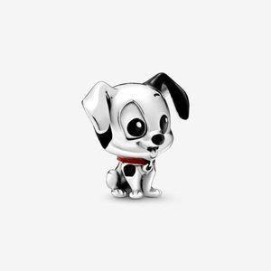 📿Pandora  Disney 101 Dalmatians Patch Charm